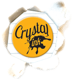 Crystal Ink